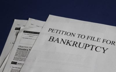 What is Chapter 13 Bankruptcy?